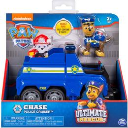 Spin Master Paw Patrol Ultimate Rescue Vehicles Chase
