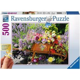 Eurographics Summer Bouquet 500 Pieces