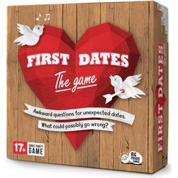 Big Potato Games First Dates: The Game