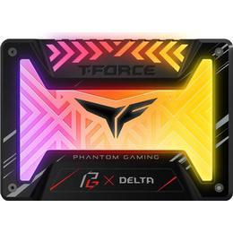 Team Group T-Force Delta Phantom Gaming RGB 5V T253PG001T3C313 1TB