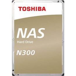 Toshiba N300 HDWG21CEZSTA 12TB