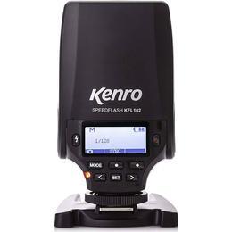 Kenro Mini Speedflash for Micro Four Thirds
