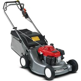 Honda HRD 536 TX Petrol Powered Mower