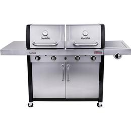 Charbroil Professional 4600