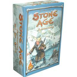 Z-Man Games Stone Age: Anniversary