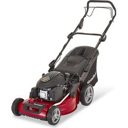 Mountfield S481 PD LS Petrol Powered Mower