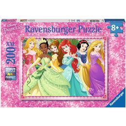 Ravensburger Disney Princess XXL 200 Pieces