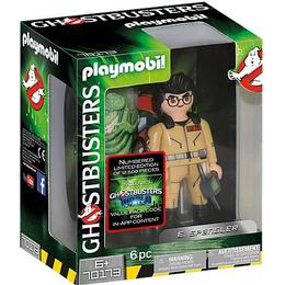 Playmobil Ghostbusters Collection E. Spengler 70173