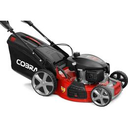 Cobra MX534SPH Petrol Powered Mower