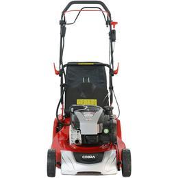 Cobra RM513SPBI Petrol Powered Mower