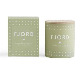 Skandinavisk Fjord Scented Candles