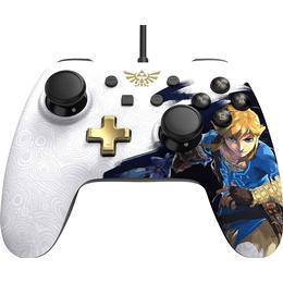 PowerA Wired Controller - Link (Nintendo Switch)