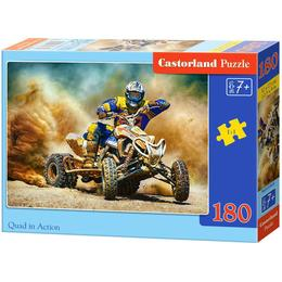 Castorland Quad in Action 180 Pieces