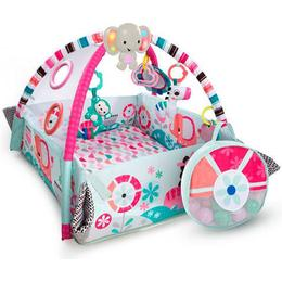 Bright starts 5-in-1 Activity Blanket