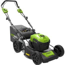 Greenworks GD40LM46SP Battery Powered Mower
