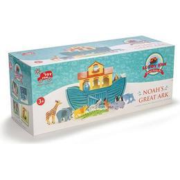 Le Toy Van Noah's Ark Great