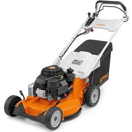 Stihl RM 756 GS Petrol Powered Mower