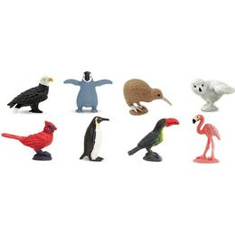 Safari Birds Fun Pack 100217