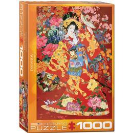 Eurographics Agemaki 1000 Pieces