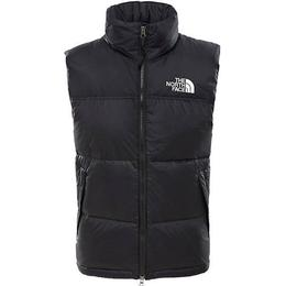 The North Face 1996 Retro Nuptse Down Vest - TNF Black