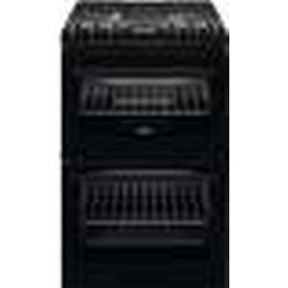 Zanussi ZCG43250BA Black