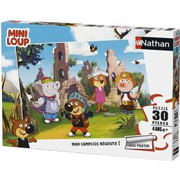 NATHAN Mini-Loup 30 Pieces