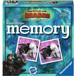 Ravensburger DreamWorks How To Train Your Dragon 3: The Secret World
