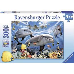 Ravensburger Caribbean Smile Puzzle 300 Pieces