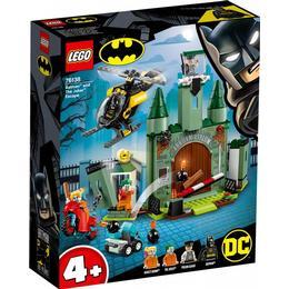 Lego Super Heroes Batman & The Joker Escape 76138