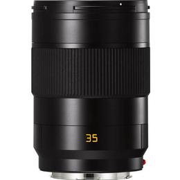 Leica Apo Summicron SL 35mm F2 ASPH