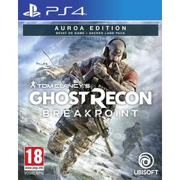 Tom Clancy's Ghost Recon: Breakpoint - Auroa Edition
