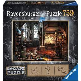 Ravensburger Escape Puzzle Dragon 759 Pieces