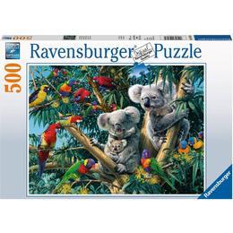 Ravensburger Koalas in the Tree 500 Pieces