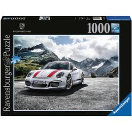 Ravensburger Porsche 911R 1000 Pieces
