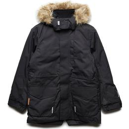 Reima Naapuri Winter Jacket - Black (531351-9990)