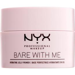 NYX Bare with Me Hydrating Jelly Primer 40g