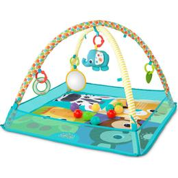 Kids ll Bright Starts More in One Ball Pit Fun