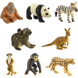 Safari Exotic Fun Pack 352222