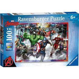 Ravensburger The Avengers 100 Pieces