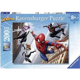 Ravensburger The Powers of the Spider-Man 200 Pieces
