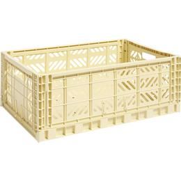 Hay Colour Crate Large Storage box