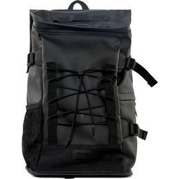 Rains Mountaineer Bag - Black