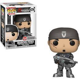Funko Pop! Games Gears of War Marcus Fenix 37419