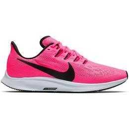 Nike Air Zoom Pegasus 36 W - Hyper Pink/Half Blue/Black