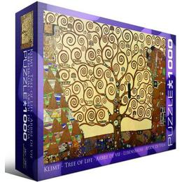 Eurographics Tree of Life 1000 Pieces