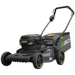eGo LM2011E Battery Powered Mower