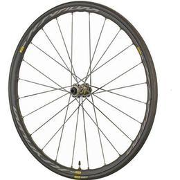 Mavic Ksyrium Elite UST Disc Front Wheel