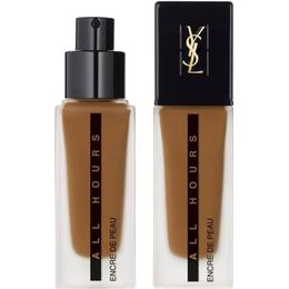 Yves Saint Laurent All Hours Liquid Foundation SPF20 B85 Coffee