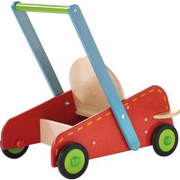 Haba Walker Wagon Rumbly 303068