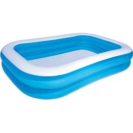 Bestway Rectangular Family Pool 2.62x1.75x0.51m